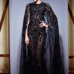 Zuhair Murad Ready to Wear F/W 2015