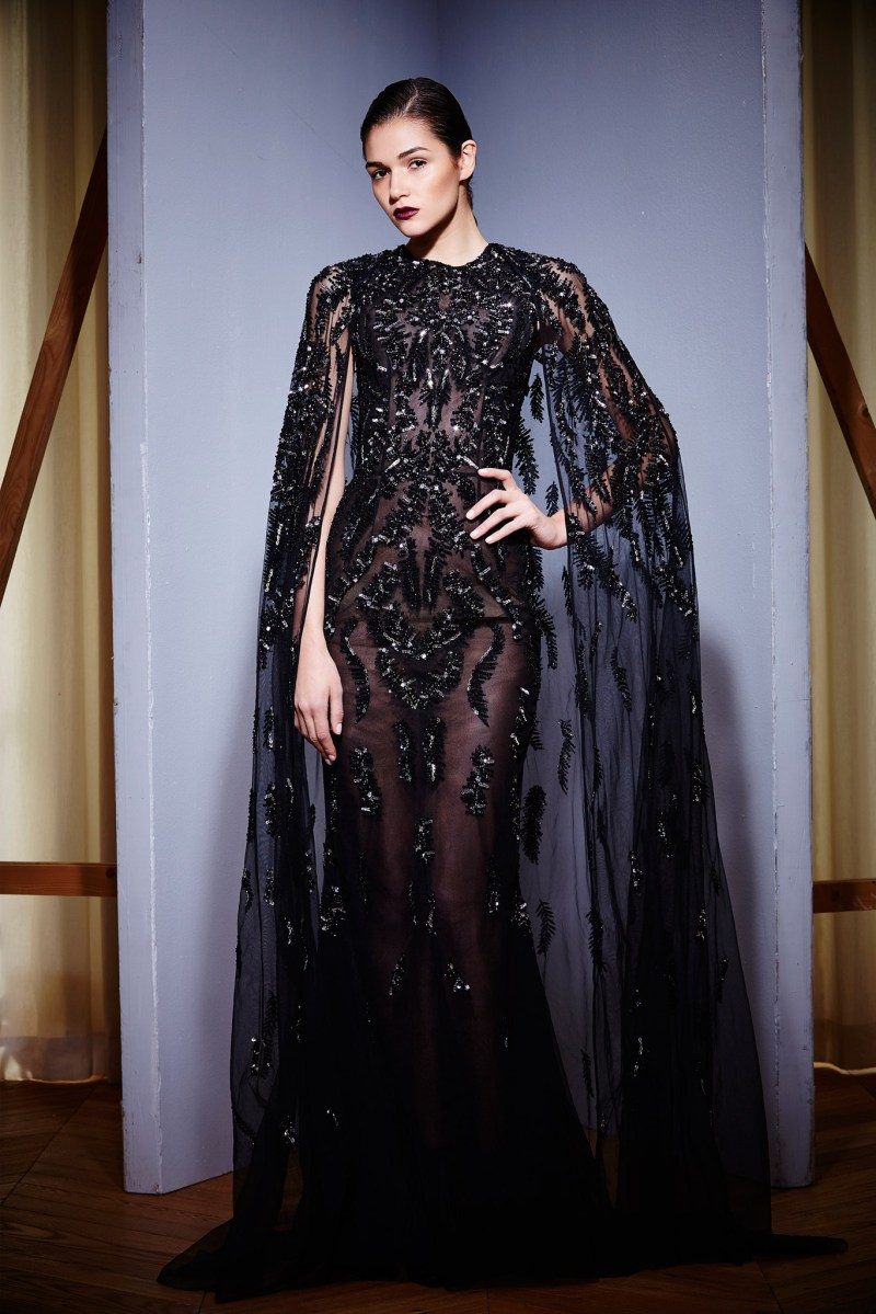 Zuhair Murad FW Ready to Wear 2015 (17)