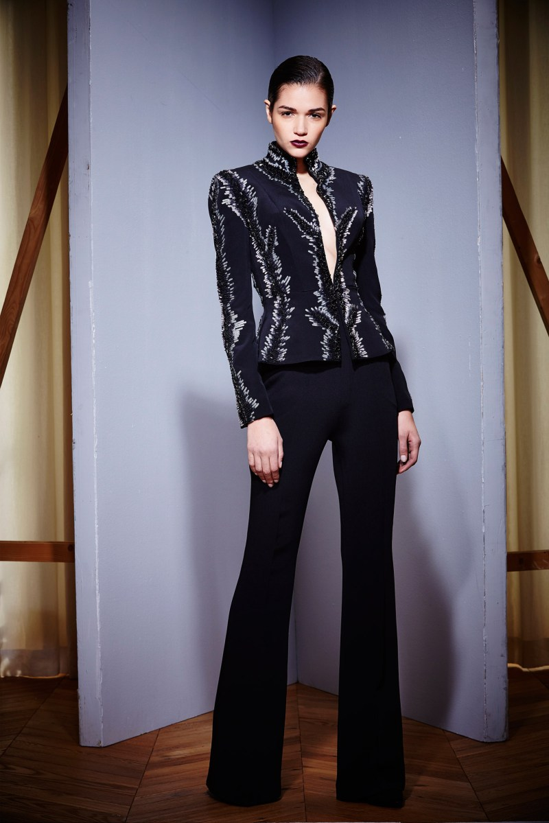 Zuhair Murad FW Ready to Wear 2015 (8)