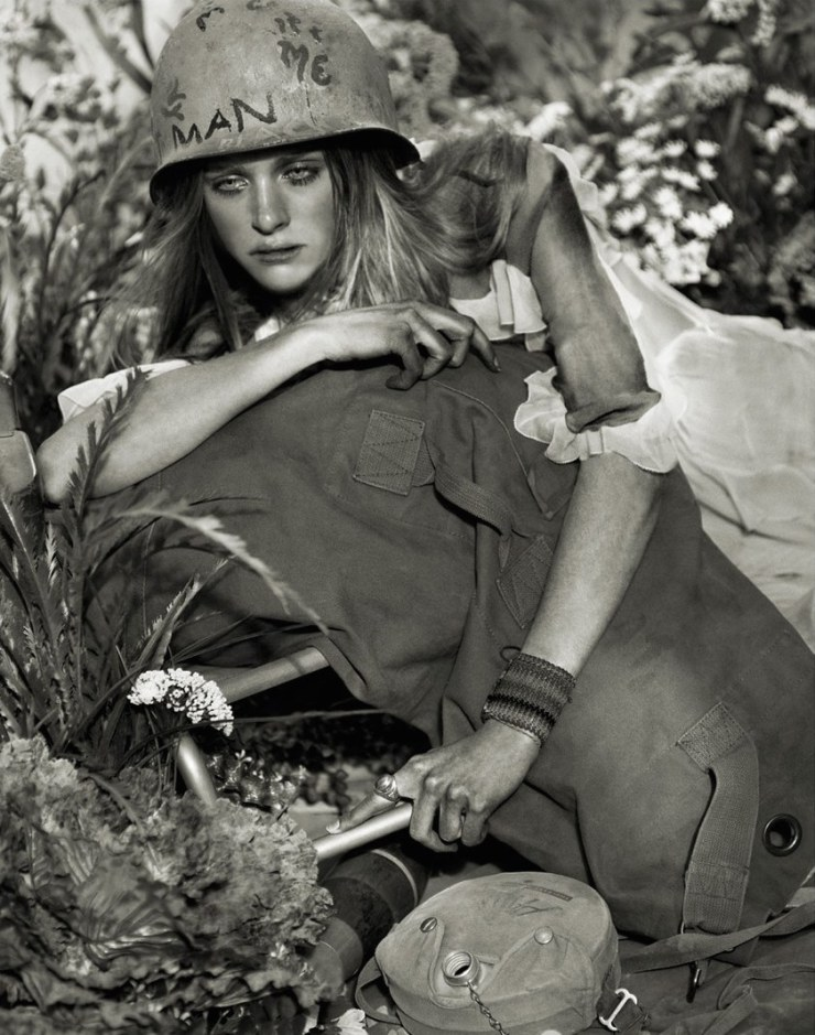 Hedvig Palm by photographer Jeff Bark (13)