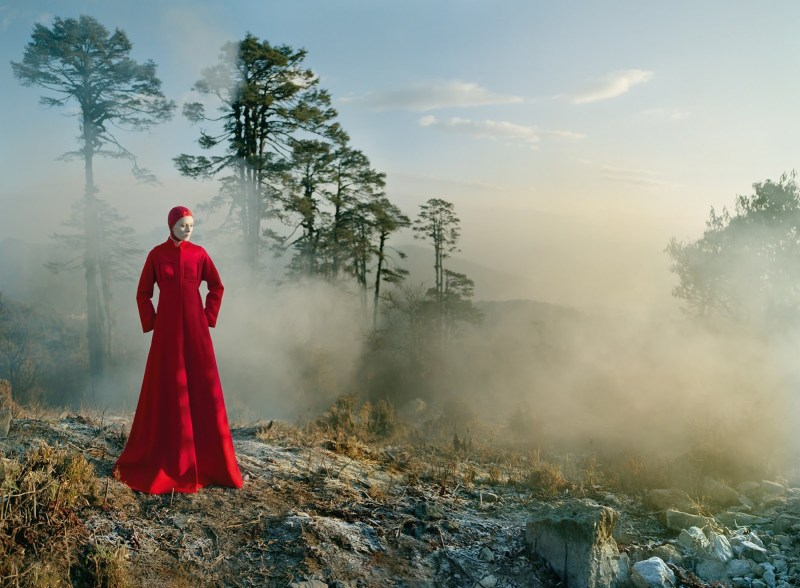 In The Land Of Dreamy Dreams by Tim Walker  (12)
