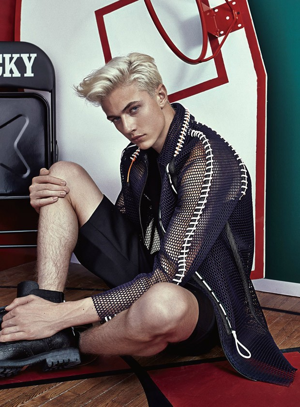 Lucky Blue Smith by Shxpir (6)