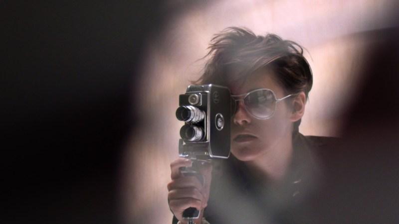 Kristen Stewart, for CHANEL S/S 2015 Eyewear Campaign