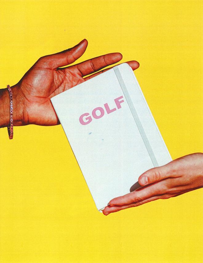 Golf Wang SS 2015 Lookbook