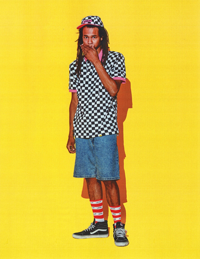 Golf Wang SS 2015 Lookbook (9)
