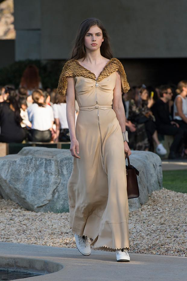 Louis Vuitton Cruise 2016 (10)