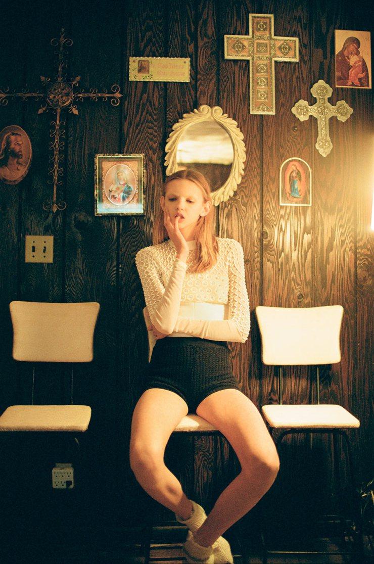 Molly Bair by photographer Marlene Marino