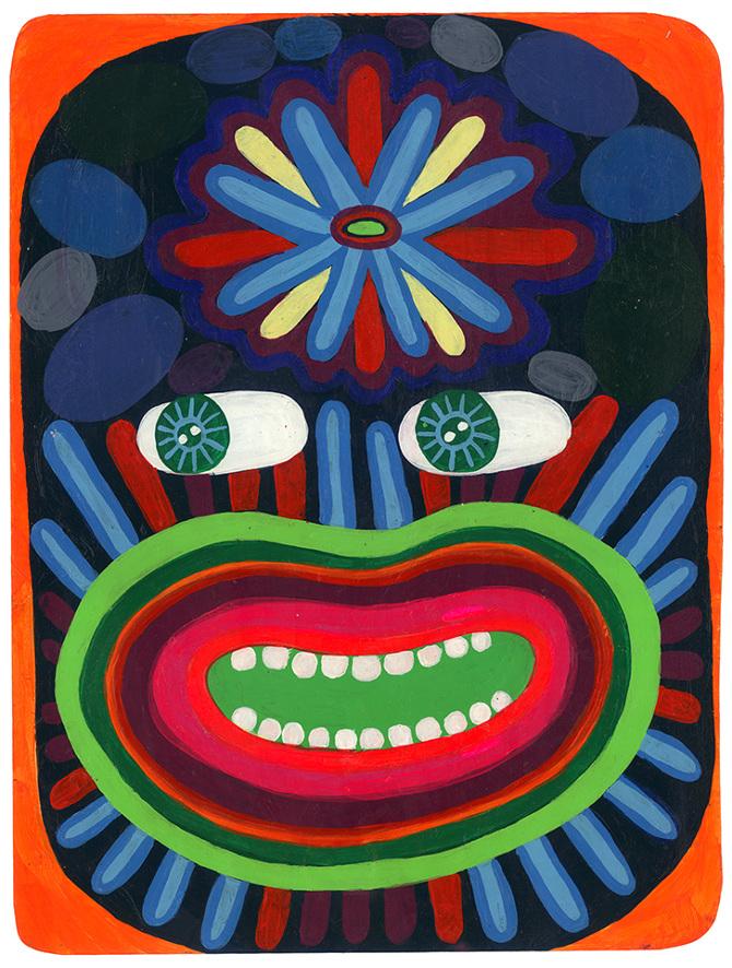 Sweet Dreams by artist Martha Rich (4)