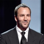 Tom Ford's Second Movie Deal is Happening