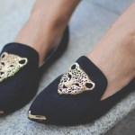 The Cigarette Shoes (Loafers) Trend