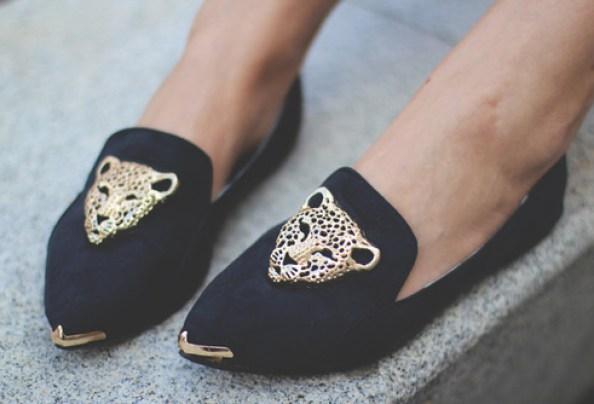cigarette shoes 1