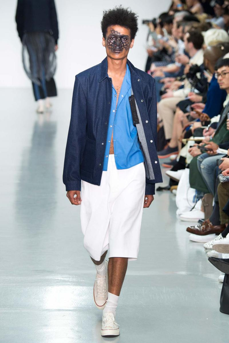 Agi & Sam Menswear SS 2016 London (21)