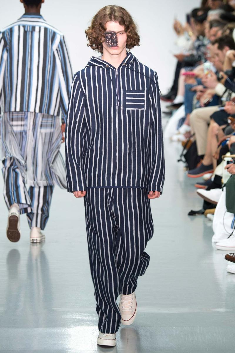 Agi & Sam Menswear SS 2016 London (23)