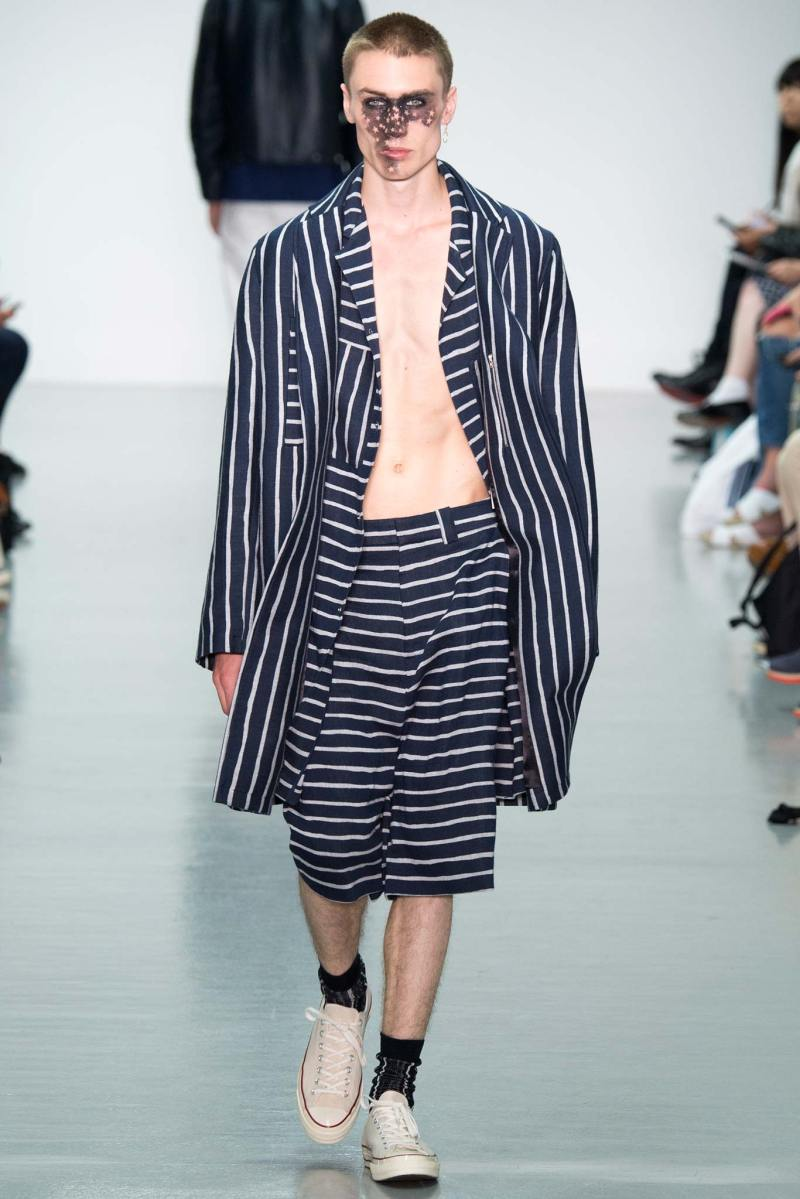 Agi & Sam Menswear SS 2016 London (28)