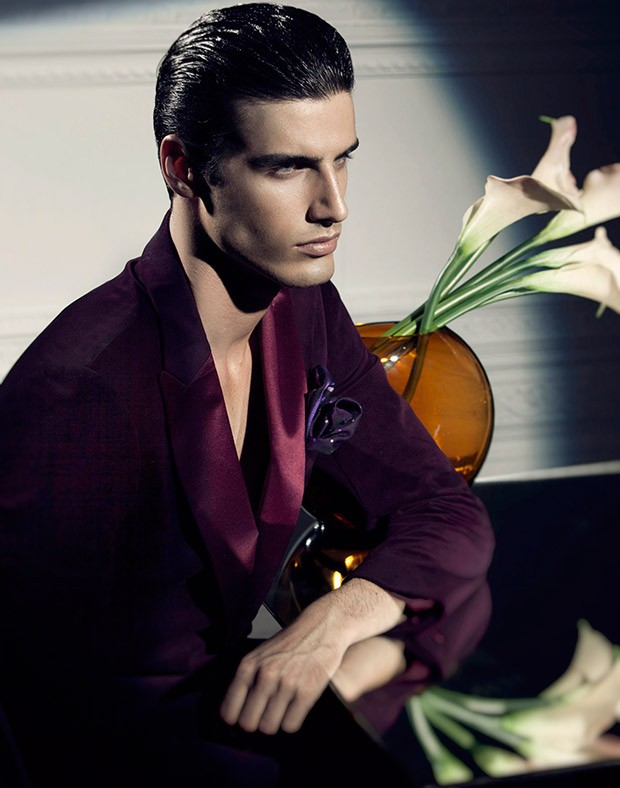 Alexandre Schiffer by photographer Maurizio Montani (1)