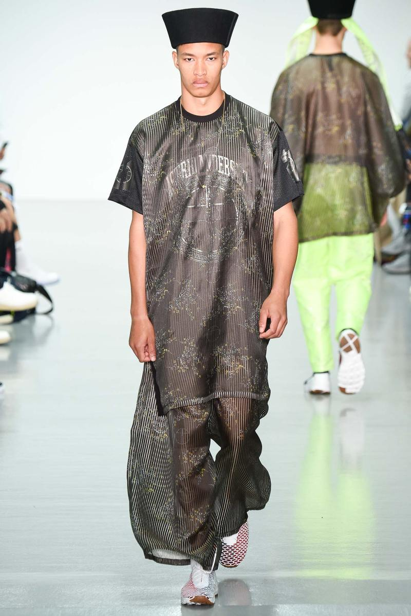 Astrid Andersen Menswear SS 2016 London (20)