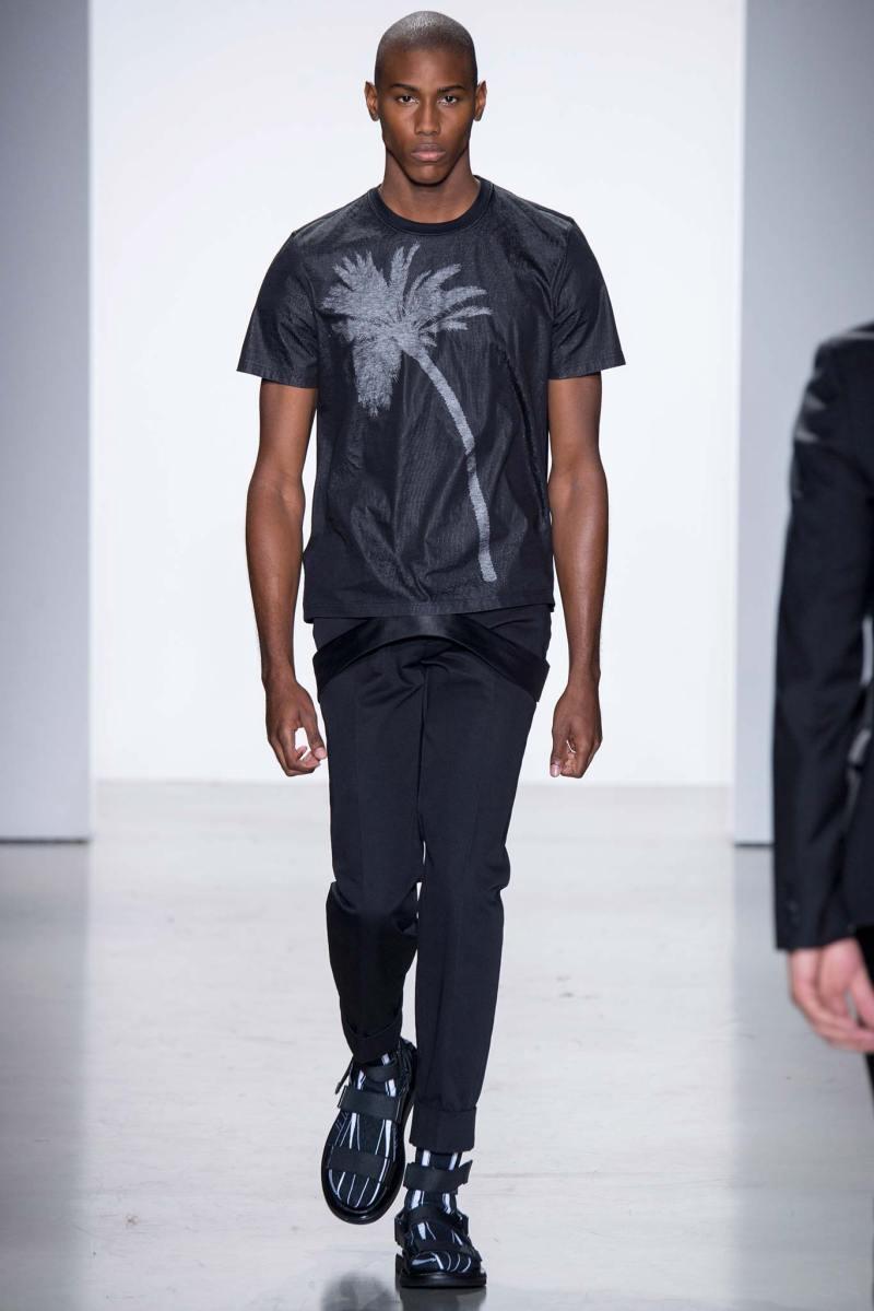 Calvin Klein Collection Menswear SS 2016 Milan (38)