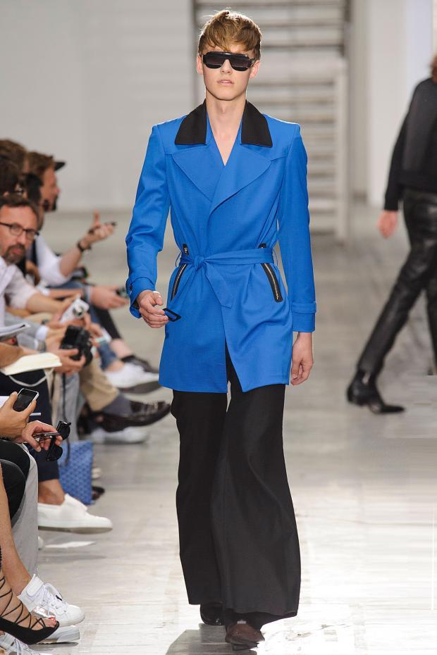 Costume National Menswear SS 2016 Milan (11)