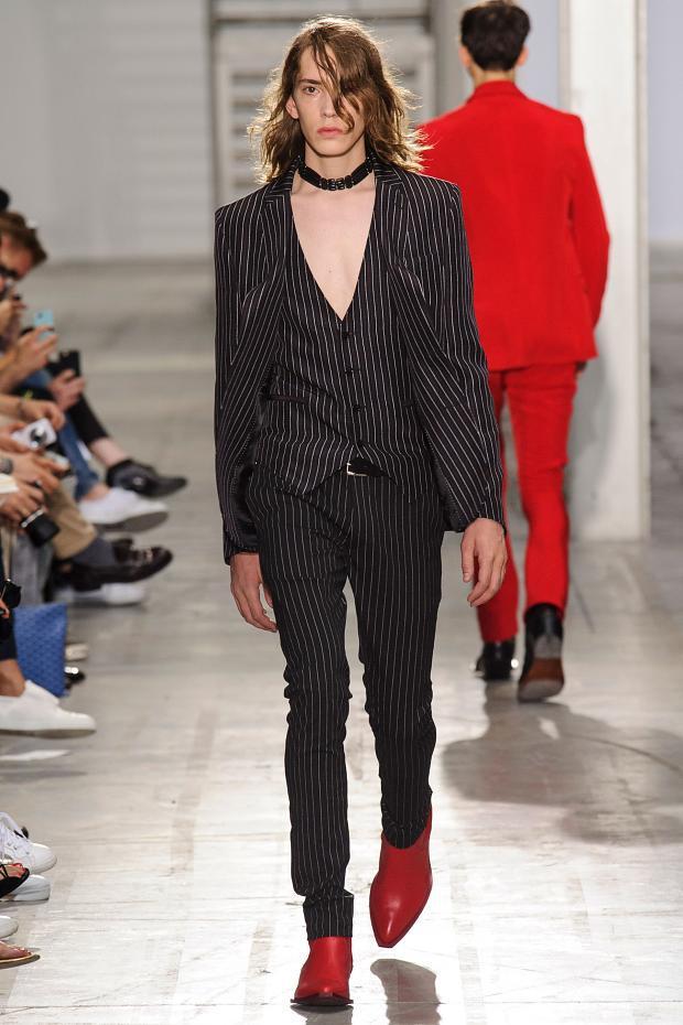 Costume National Menswear SS 2016 Milan (17)