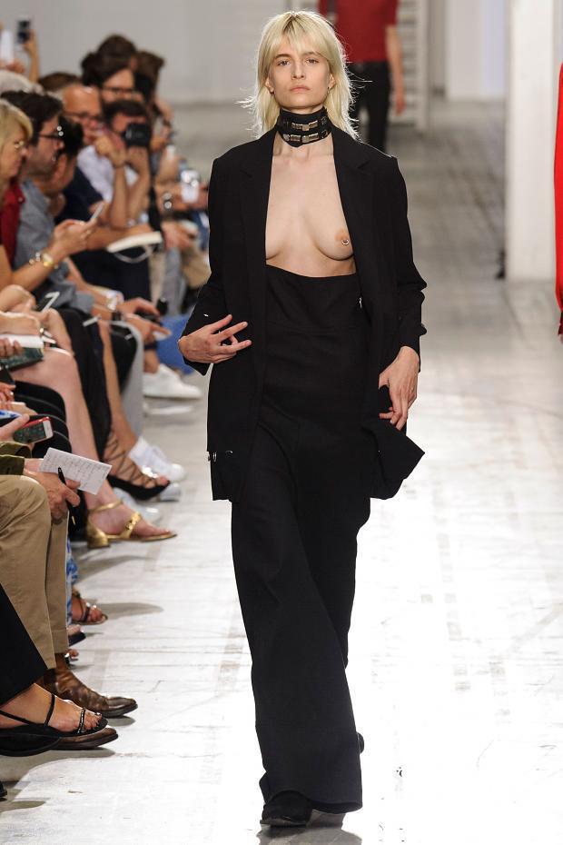 Costume National Menswear SS 2016 Milan (19)