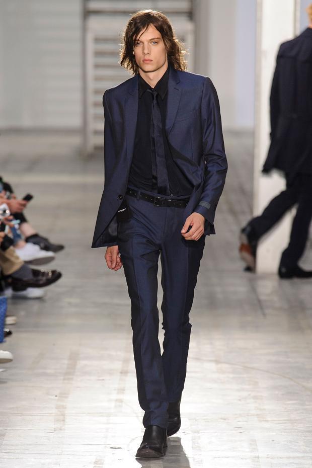 Costume National Menswear SS 2016 Milan (29)