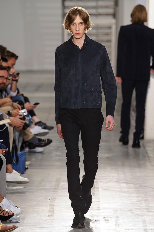 Costume National Menswear SS 2016 Milan (30)