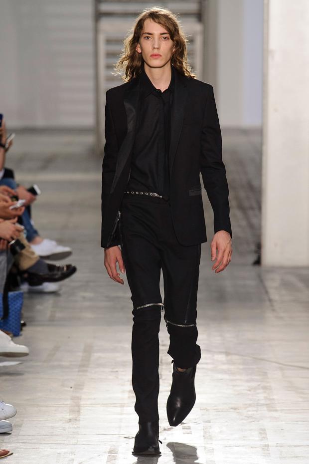 Costume National Menswear SS 2016 Milan (37)