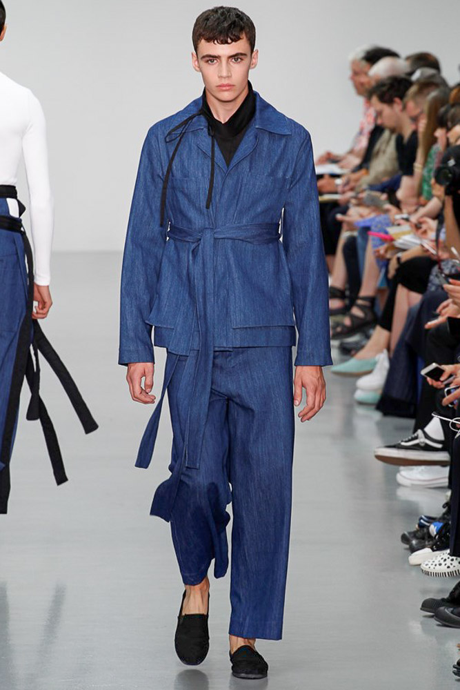 Craig Green Menswear SS 2016 London (15)