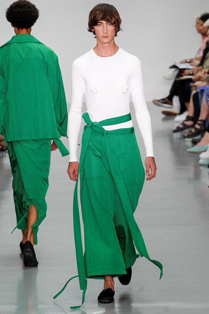 Craig Green Menswear SS 2016 London (21)