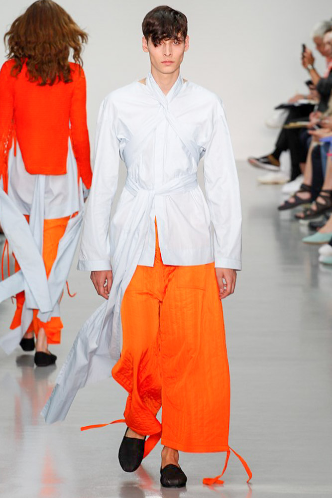Craig Green Menswear SS 2016 London (9)