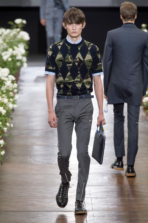 Dior Homme SS 2016 Paris (9)