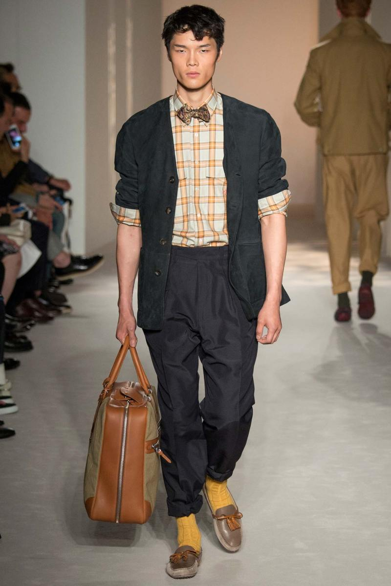 Dunhill Menswear SS 2016 London (30)