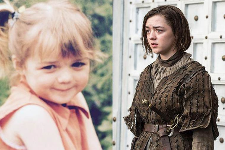 Game of Thrones Actors Then and Now (7)