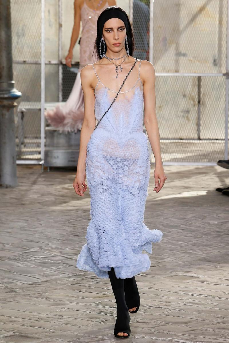 Givenchy Menswear SS 2016 Paris (10)