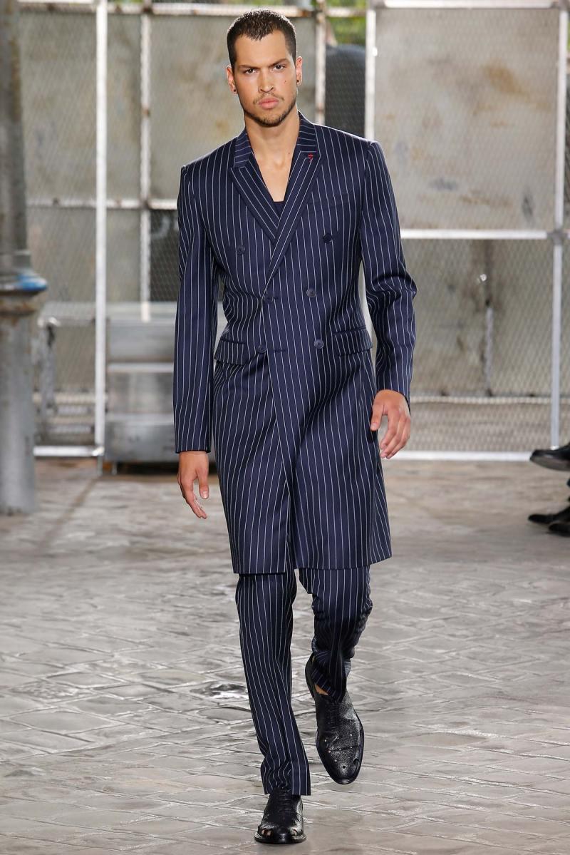 Givenchy Menswear SS 2016 Paris (36)