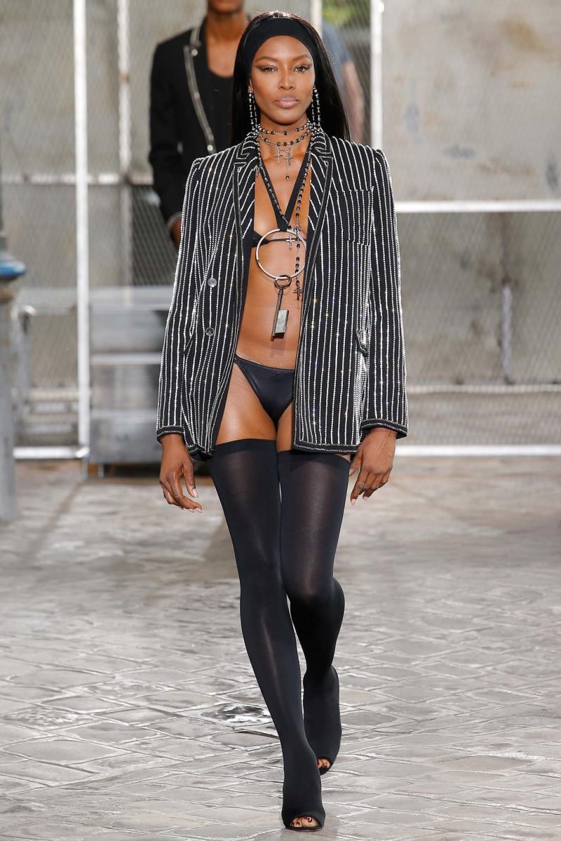Givenchy Menswear SS 2016 Paris (61)