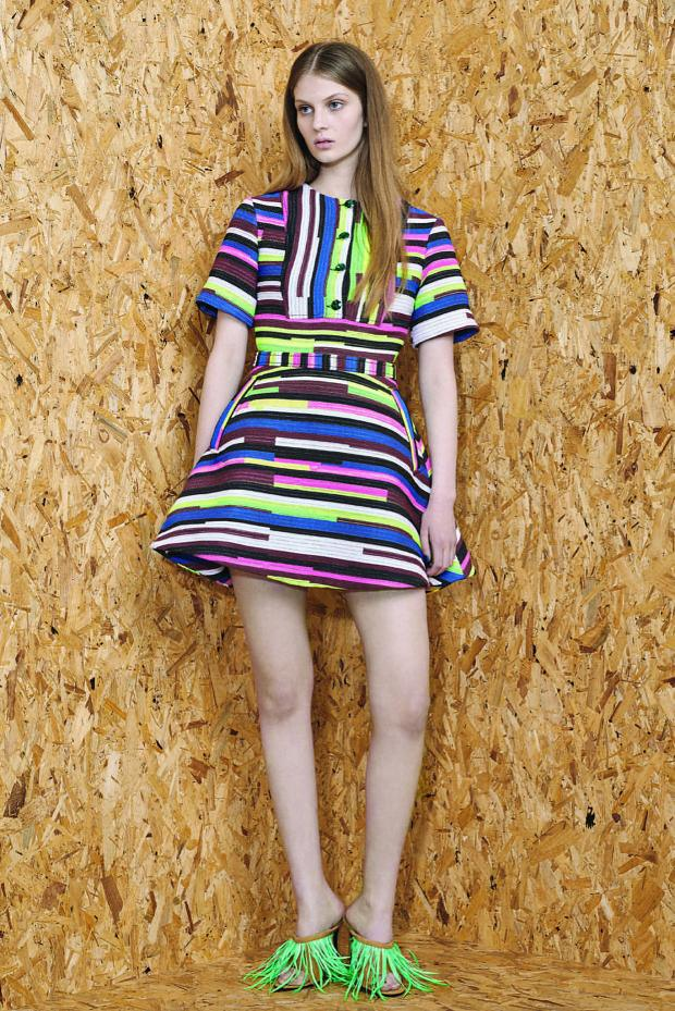 House of Holland Resort 2016 Lookbook (16)