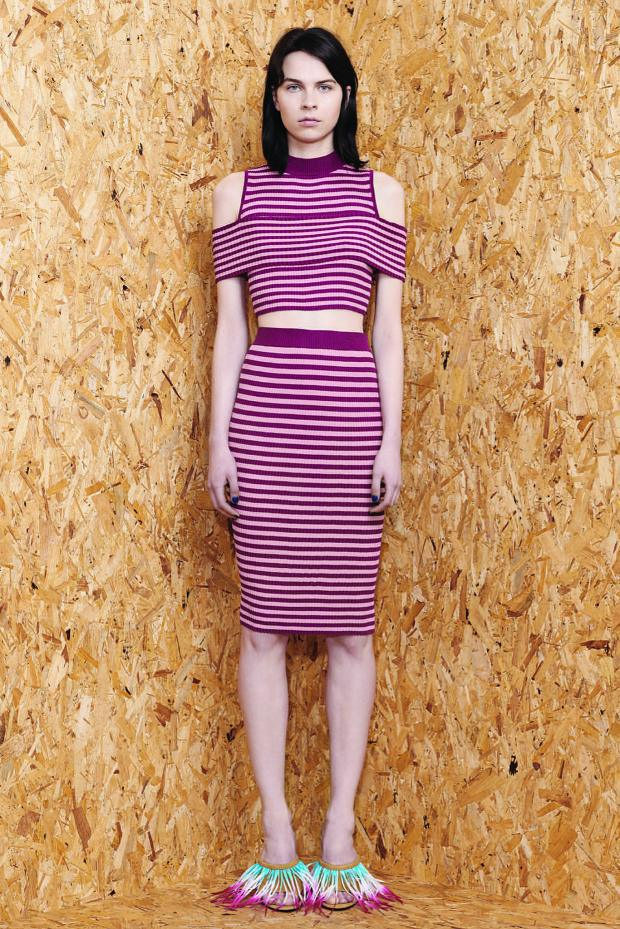 House of Holland Resort 2016 Lookbook (32)