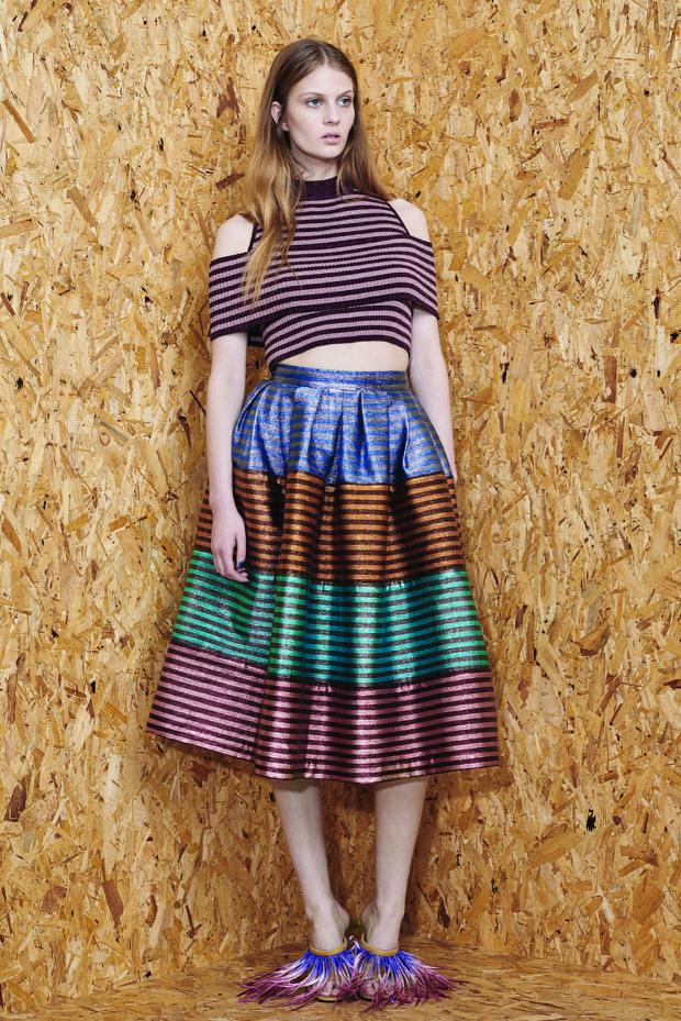 House of Holland Resort 2016 Lookbook (33)