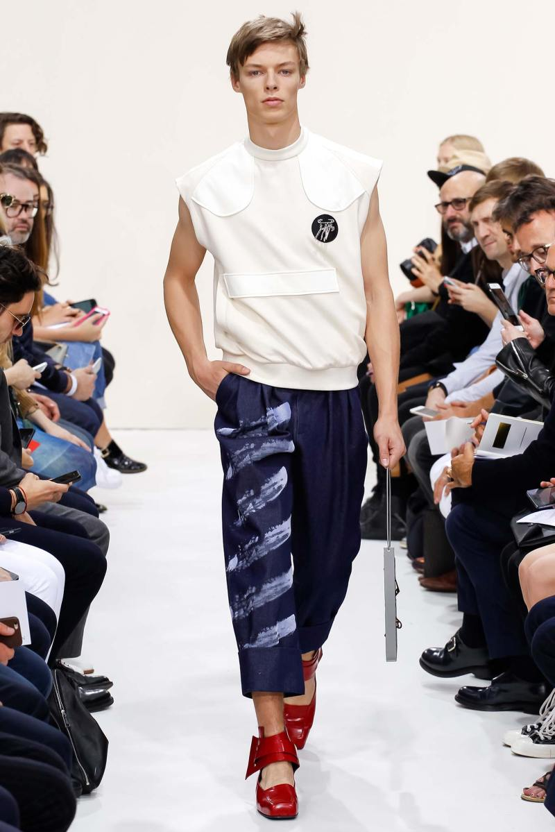 J.W. Anderson Menswear SS 2016 London (10)