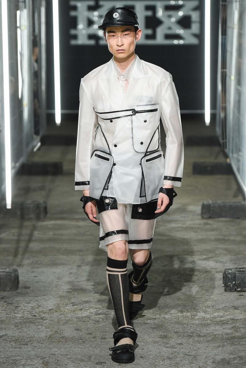KTZ Menswear SS 2016 London (13)