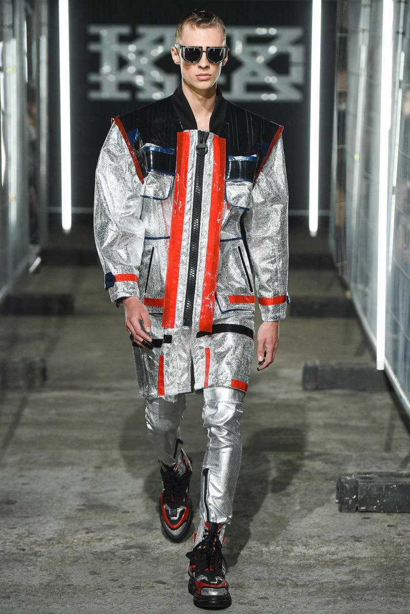KTZ Menswear SS 2016 London (15)