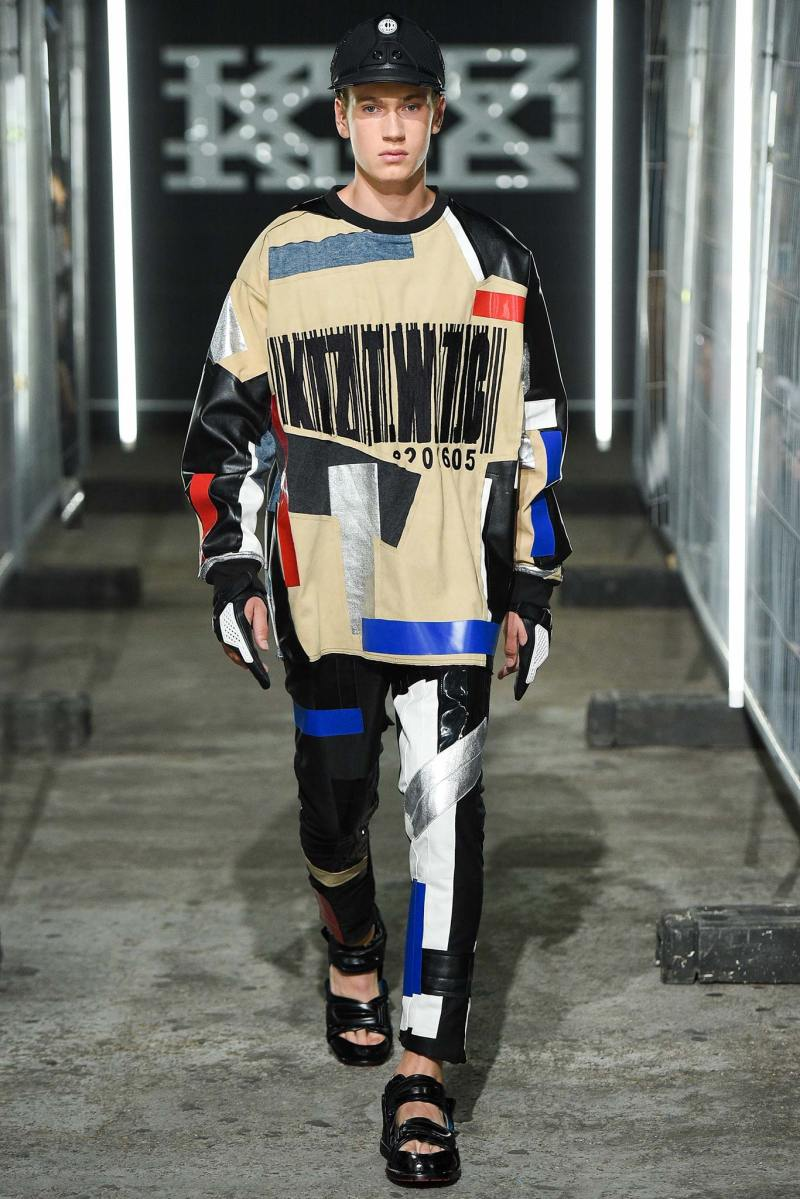 KTZ Menswear SS 2016 London (19)