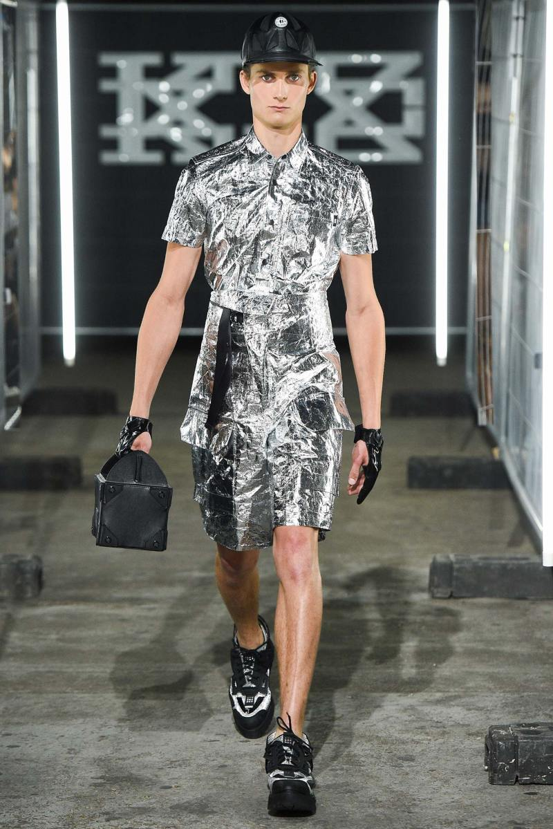KTZ Menswear SS 2016 London (33)