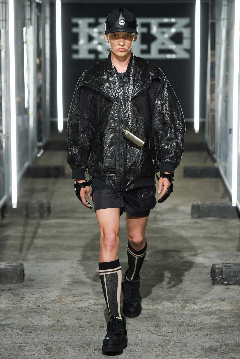 KTZ Menswear SS 2016 London (35)