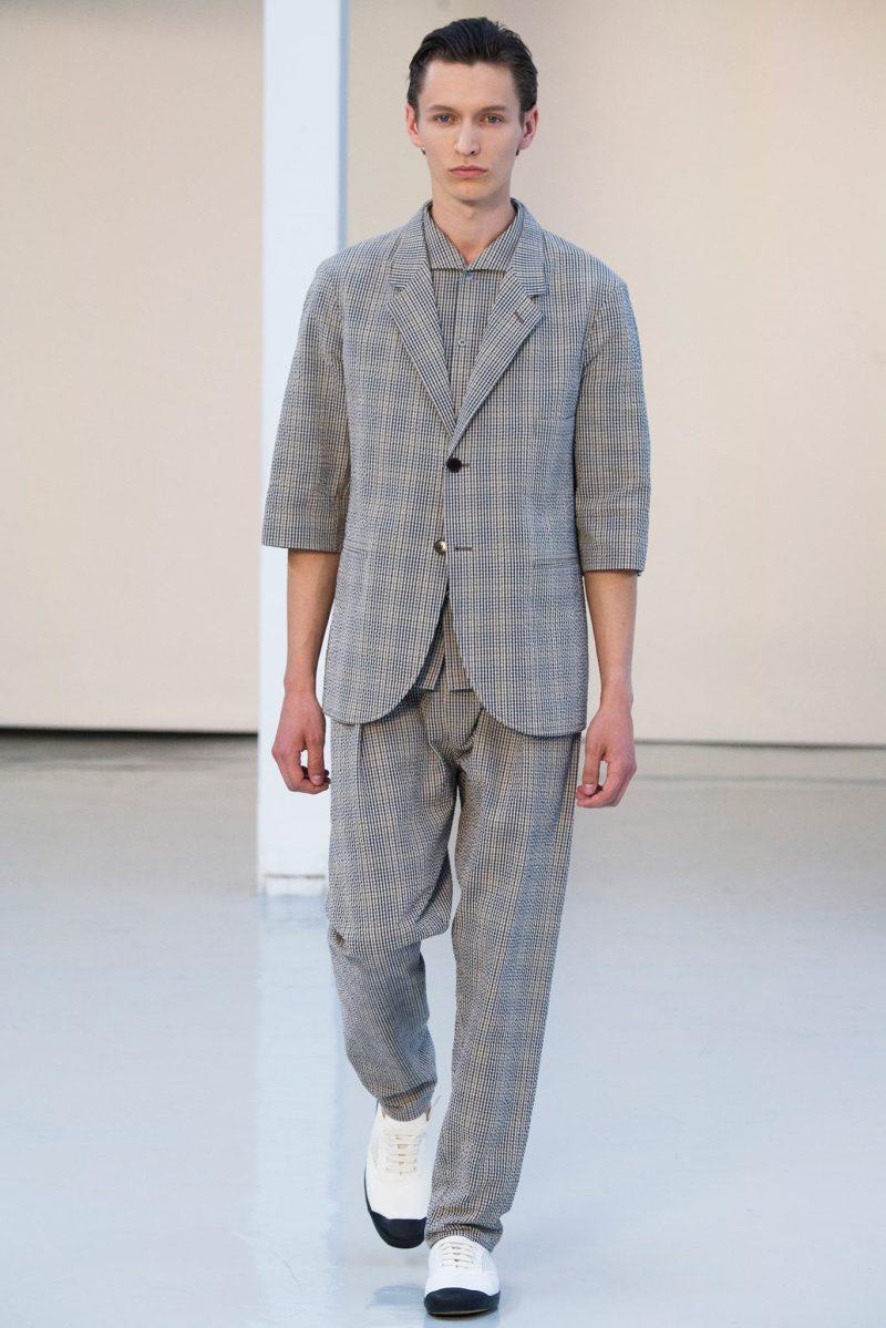 Lemaire Menswear SS 2016 Paris (14)