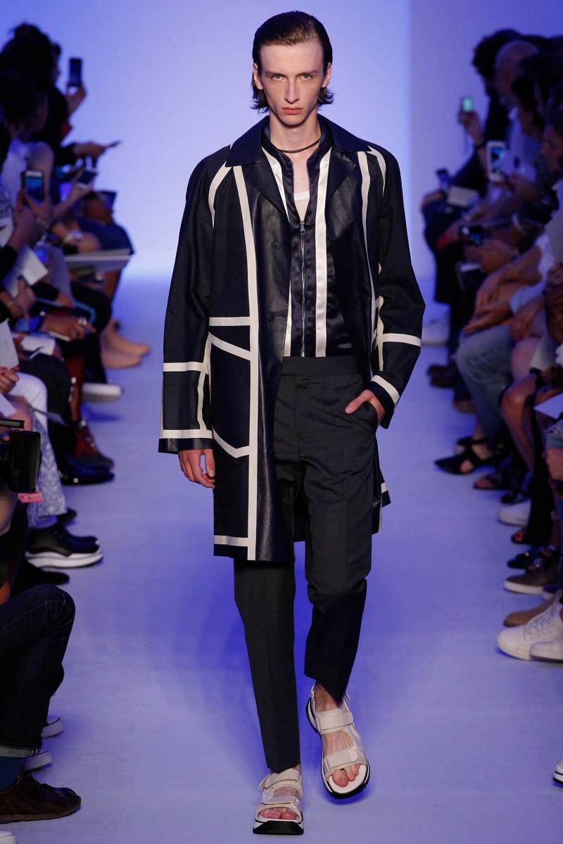 Louis Vuitton Menswear SS 2016 Paris (25)