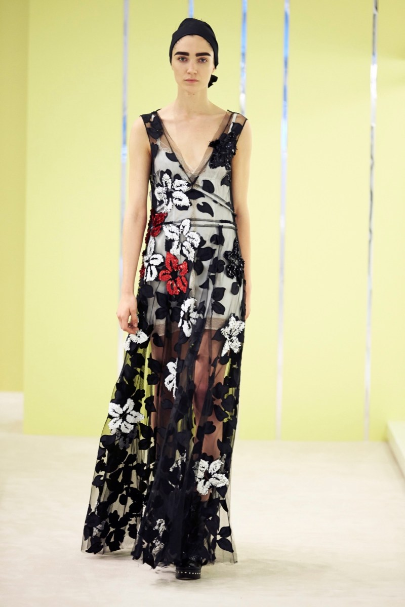 Marc Jacobs Resort 2016 (35)