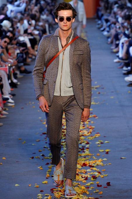 Missoni Menswear SS 2016 Milan (1)