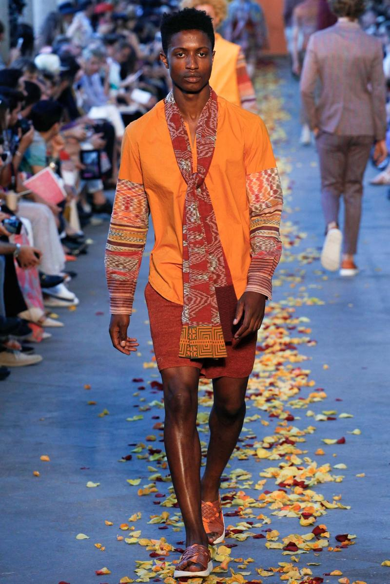 Missoni Menswear SS 2016 Milan (29)